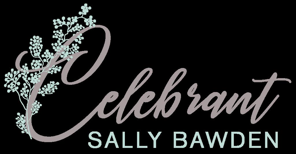 LOGO - Celebrant Sally Bawden-01